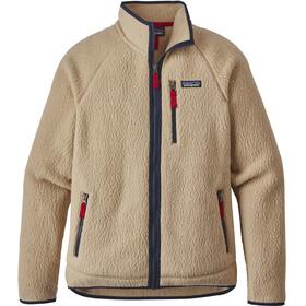 Patagonia M's Retro Pile Jacket El Cap Khaki